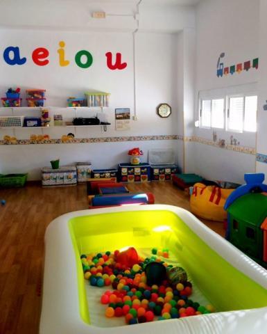 Escuela Infantil Municipal de Abla